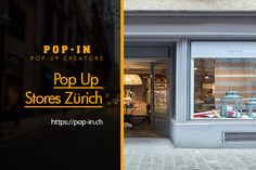Are you looking for a temporary space in Zurich? We provide basement space, window space as well as on-street space in Zurich Mieten. Grab the lightning deal and for more details visit us. Space Available, Zurich, Pop Up Stores, Lightning, Basement, Windows, Street, City, Window