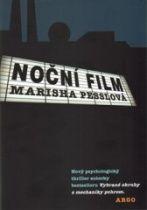 Noční film Detail, Film, Author, Movie, Movies, Film Stock