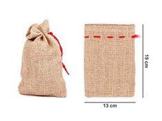 Best 11 10 pc Rustic burlap lace favors Christening favors by eAGAPIcom – SkillOfKing. Burlap Gift Bags, Tree Bag, Homemade Wedding Favors, Potli Bags, Antique Bottles, Linen Bag, Christmas Bags, Xmas Crafts, Favor Bags