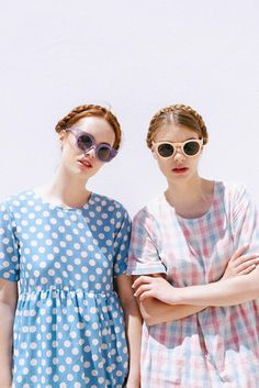 the The Whitepepper Summer Lookbook