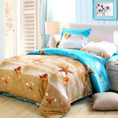 Full Size Bed In A Bag Sets