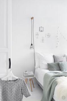 Blog - Een kijkje in de slaapkamer - Tanja van Hoogdalem