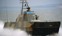 Skjold Class Missile Fast Patrol Boats - Naval Technology