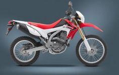 Honda 2015 CRF250L