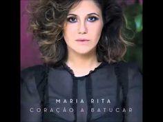 Maria Rita - Coração a Batucar (2014) - Álbum Completo
