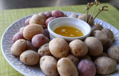 Food Wishes Video Recipes: Syracuse Salt Potatoes – Lot's Wife Would Have Loved These