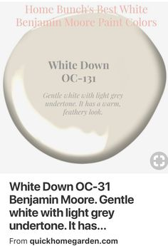 Exterior Paint Colors For House Farmhouse Benjamin Moore Ideas Interior Paint Colors For Living Room, Paint Colors For Home, Paint Colours, Interior Colors, Interior Design, Wall Colors, House Colors, Paint Color Schemes, Benjamin Moore Paint