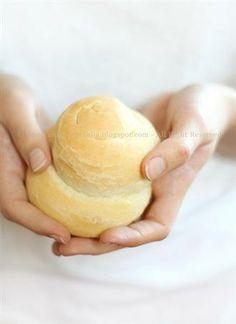 Il Pane all'olio''anice e cannella''