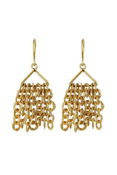 Jewelry & Accessories 2019 Fashion Indian Jewelry Big Earring Chain Headdress Antique Gold Pearl Tassel Crystal Earrings For Women Vintage Wedding Accessories Quell Summer Thirst Earrings