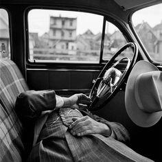 Photos de New York et Chicago des années 50 et 60 par Vivian Maier (1)