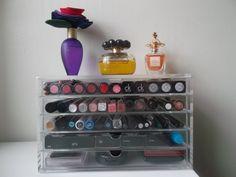 Cómo organizar tu maquillaje - Fashion Love Venezuela