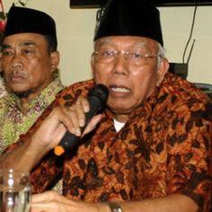 Mantan Menteri Megawati: Kalau Partai Islam Siapapun Yang Dipililh Harus Muslim
