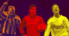 Ranking the 10 Greatest #Premier #League Forwards of the 90s