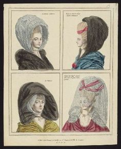 Today I'm going to review my Calash bonnet project from the Burnley & Trowbridge workshop.  These somewhat goofy looking bonnets served a fa...