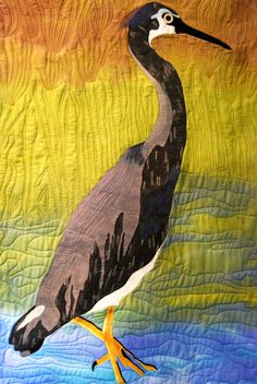 Studio by the Lake: Quality Quilting & Quiltography by Kerrie-Anne Riles - Gallery - Art Quilts