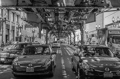 Chicago Shades #1 by Maxim El Masri on 500px