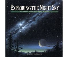 Exploring the Night Sky-Children's astronomy book