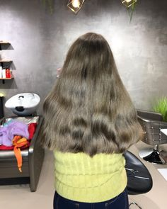 Super Long Hair, Big Hair, Rapunzel Hair, Beautiful Long Hair, Fur Coat, Hair Cuts, Hair Beauty, Floor, Long Hair Styles