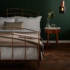 West Elm bedside tables - £349 each