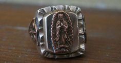 Worn indian | mexican biker rings | Pinterest | Indian