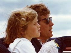 CapeCodTimes.com - Kennedy Family of Hyannisport
