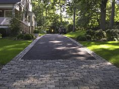 driveway idea