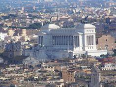 La bella Roma!