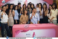 #Veet Miss Super Model Karachi Auditions At Park Towers #models #fashion   #VMSM14 movieshoovy.wordpress.com