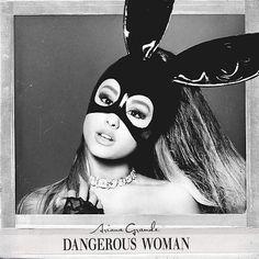Ariana Grande - Dangerous Woman (2016) - http://cpasbien.pl/ariana-grande-dangerous-woman-2016/