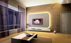 painel decorativo sala estar - Pesquisa do Google