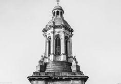 Dublin - Trinity College by Eva Giacometti Mahiou on 500px