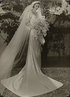 1930 s wedding dresses