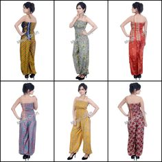 52cb1986cf2 INDO-WESTERN. trendy jumpsuits for women Indian Traditional Jumpsuit ...