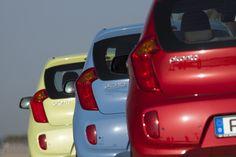 All-new Kia Picanto Kia Picanto, City Car, Car Stuff, Fun, Wheels, Nice, Cars, Nice France, Hilarious