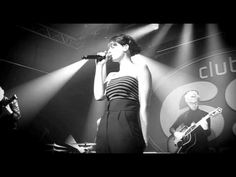 ▶ Studio Brussel: Hooverphonic - The Night Before (live in Club 69) - YouTube