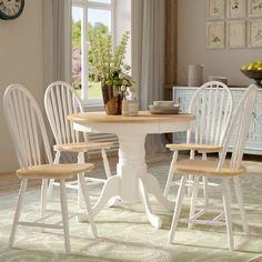 Ikea Ingatorp White Extendable Table In 2019 Small Kitchen