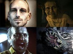 What abt Zoe? Resident Evil 7 Biohazard, Resident Evil Game, Scary Games, Evil Games, Horror Video Games, Video Game Companies, Jill Valentine, Stranger Things, Character Inspiration