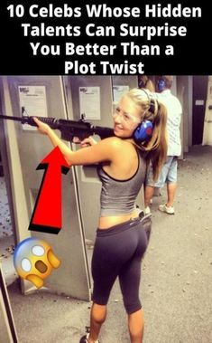 10 Celebs Whose Hidden Talents Can Surprise You Better Than a Plot Twist Funny Fails, Funny Jokes, Hilarious, Fun Funny, Funny Images, Funny Pictures, Celebrity Look Alike, Party Hacks, Plot Twist