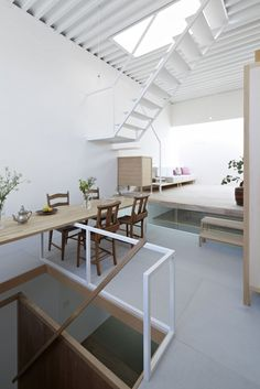 House in Itami by Tato Architects   HomeDSGN