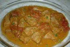 Thai Red Curry, Ethnic Recipes, Pork