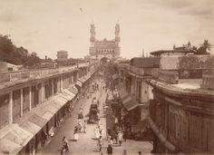 Charminar-Street-View