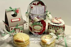 Bee Divine Designs: a pail full of cookies....Part 3
