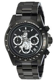 8 Best-selling and Affordable Invicta Disney Edition Men's Watches