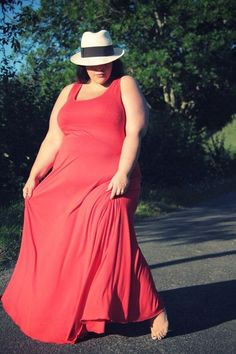 Bbw. Plus size fashion. Big girls with confidence: