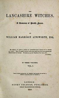 The Lancashire Witches - Wikipedia, the free encyclopedia
