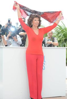 Sophia Loren, cannes, cannes film festival, actress, style, glamour, fashion