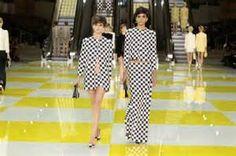 fashion géométrie -