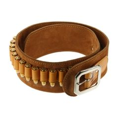 Holsters, Belts & Pouches Humorous Galco Sb2-40 Mens Size 40 Lined Sport Steerhide Leather Belt