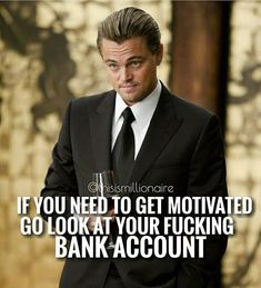Not always, not definition of motivation. knowing you done come up from the dirt feels damn good when you work hard though! Boss Quotes, Attitude Quotes, Me Quotes, Qoutes, Quotes Pics, People Quotes, Mindset Quotes, Success Quotes, Great Quotes