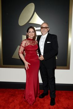 Gloria Estefan And Emilio Estefan | GRAMMY.com